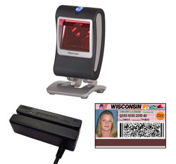 Drivers License Scanners